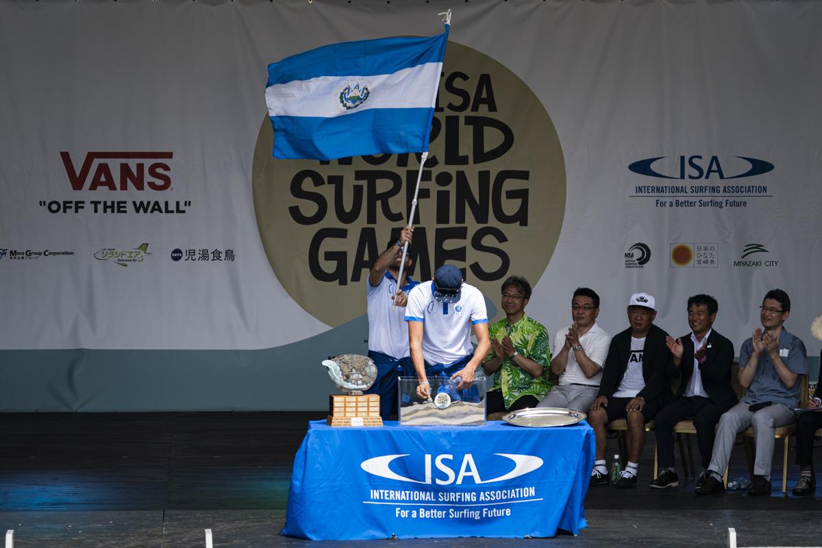 Mundial de surf en El Salvador se pospone para el 2021