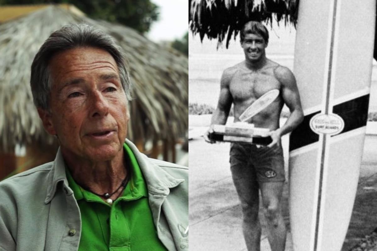 """Únete al proyecto peruano """"Rectificando la historia del surfing: El Perú en la historia de las competencias mundiales"""""""