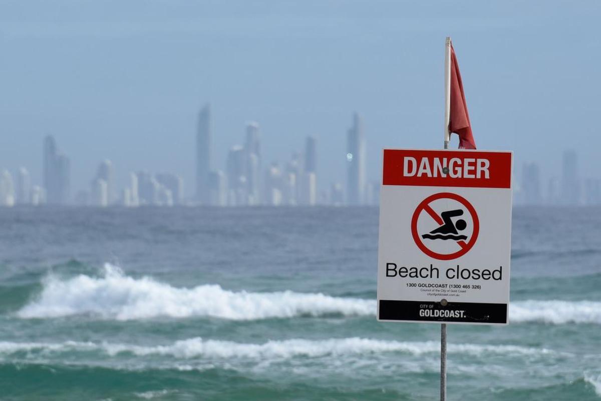 Tiburón mata surfista en Gold Coast