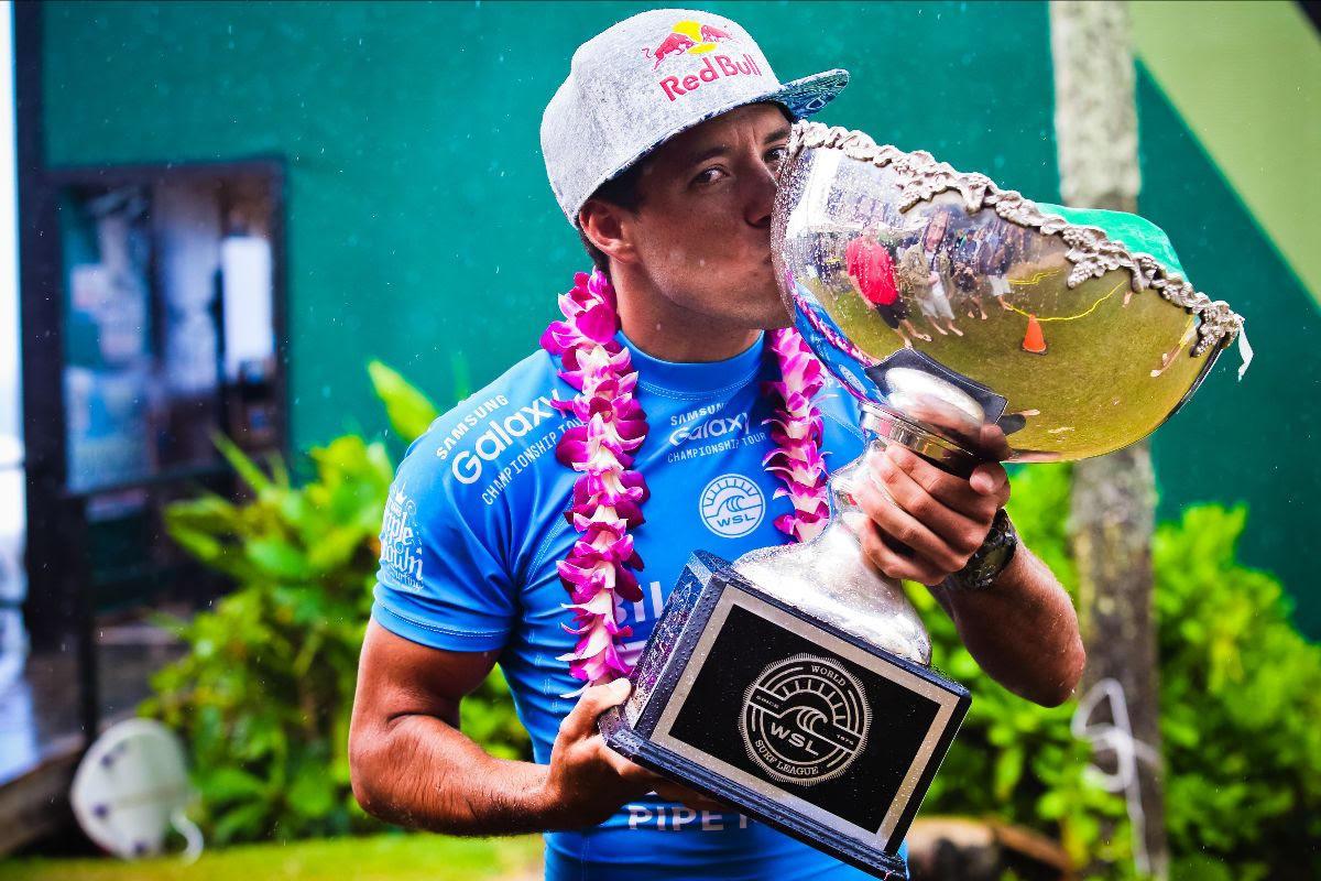 Adriano de Souza anuncia su retiro para el 2021