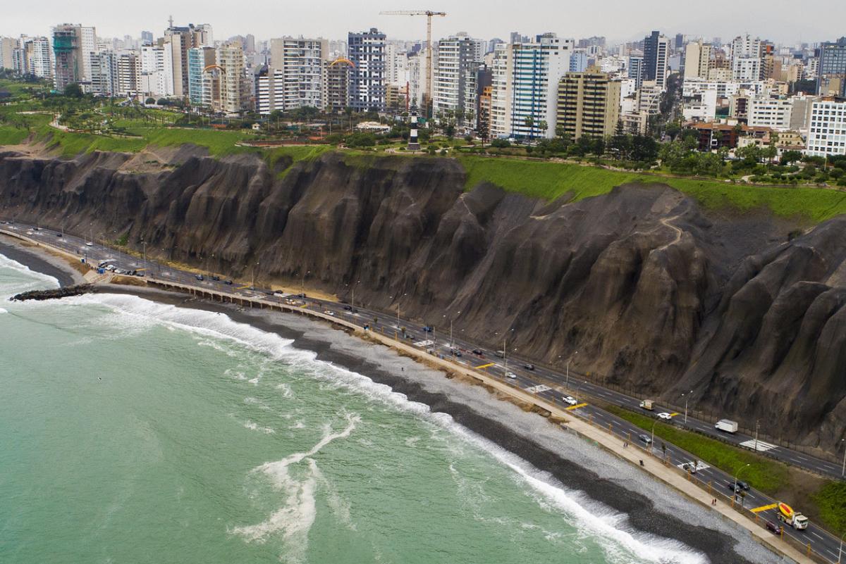Playas de la Costa Verde tendrán que cumplir protocolos para su apertura en el verano 2021