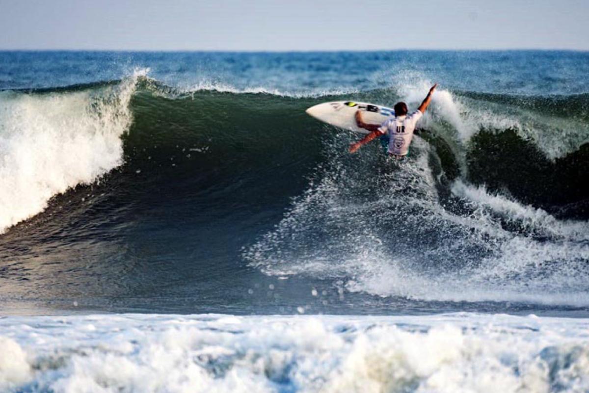 Clasificatorio de surf a Tokio 2020 se disputará de mayo a junio de 2021 en El Salvador