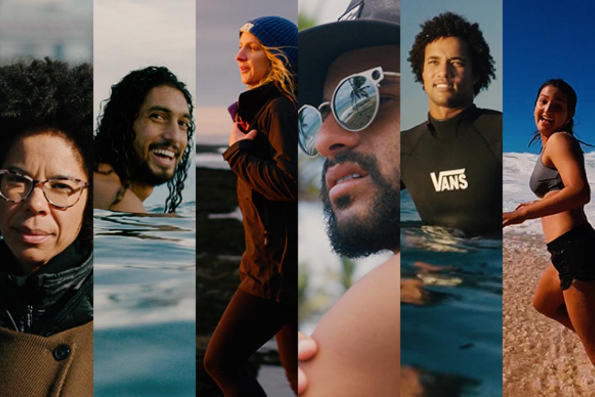 World Surf League crea plataforma de firmas online para proteger el océano