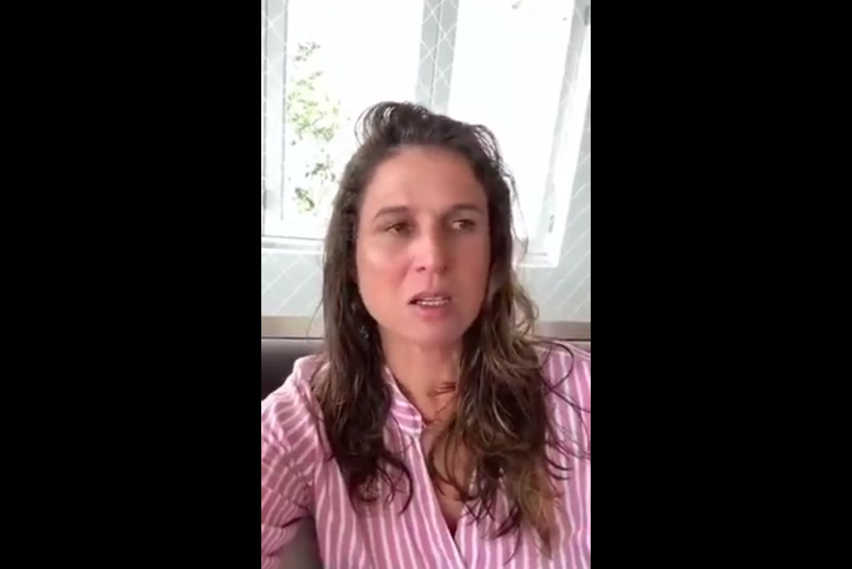 Sofía Mulanovich exigeque se le reconosca título mundial ISA 2019