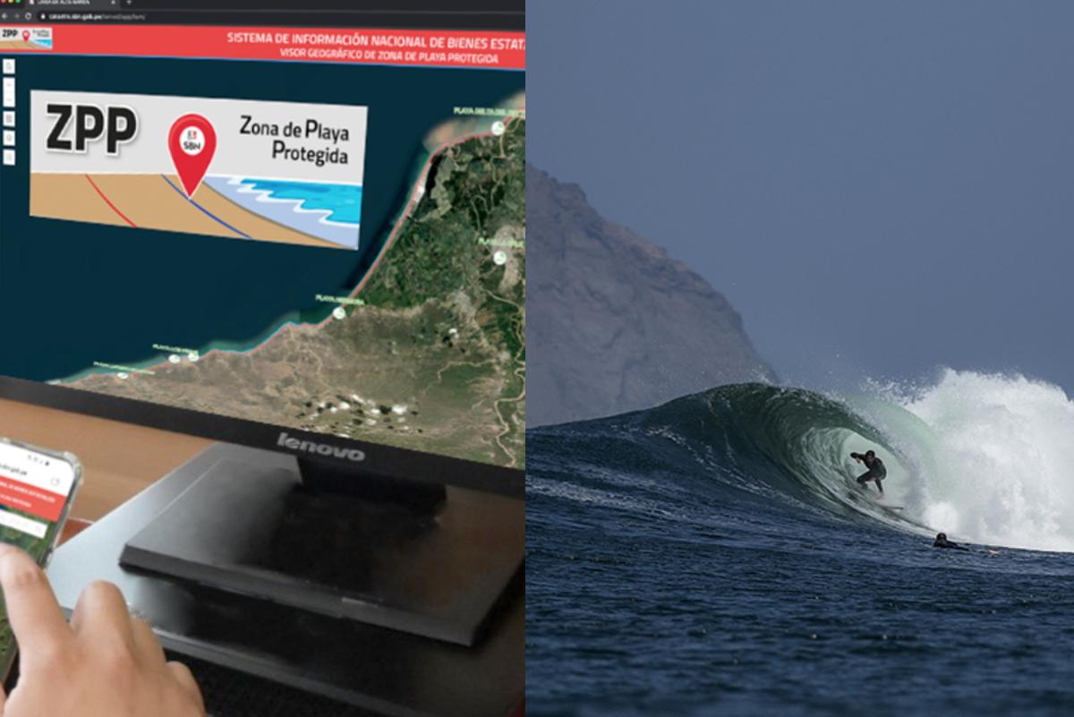 Lanzan herramienta informática para protección de playas peruanas