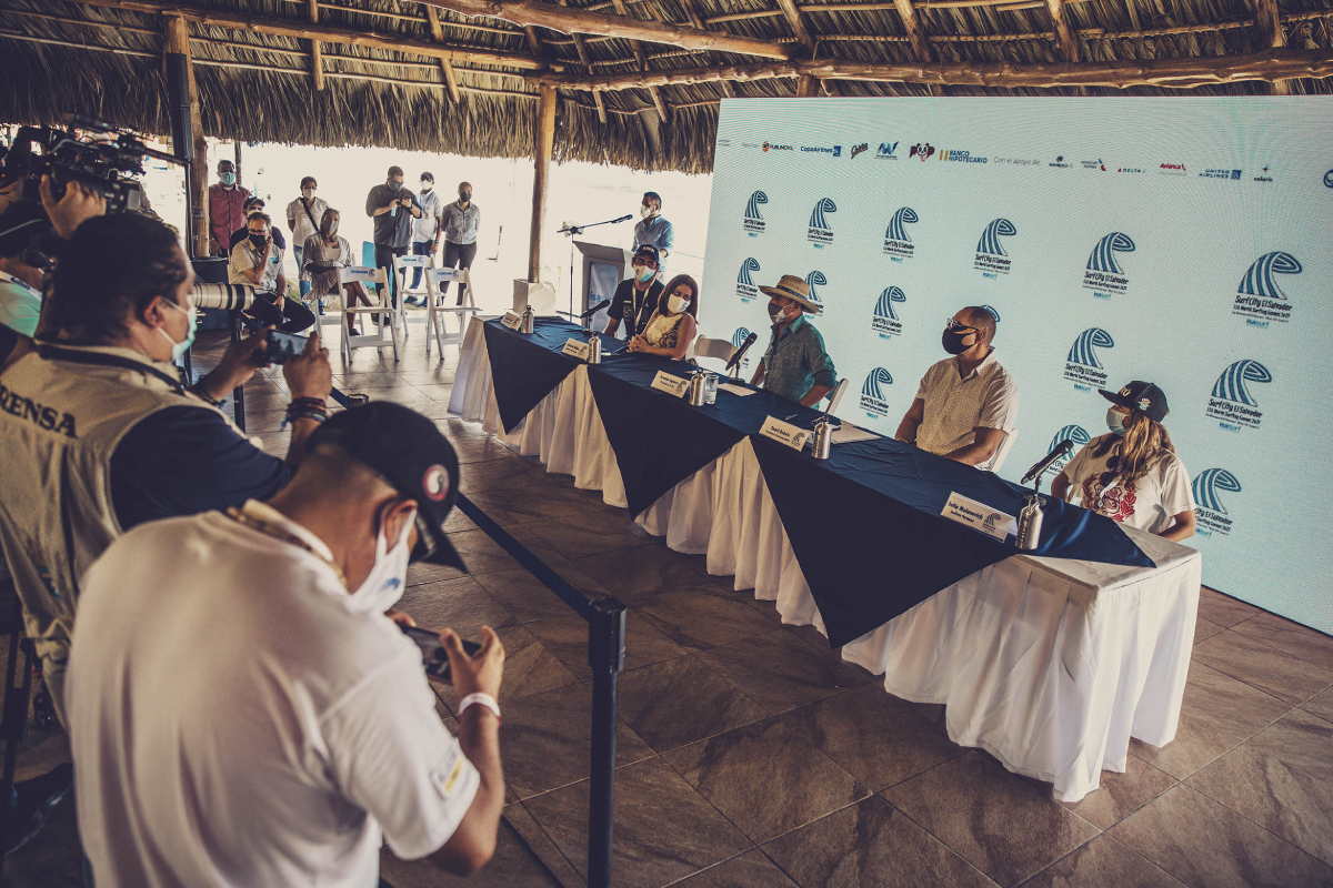 El Salvador da inicio al torneo clasificatorio para los Juegos Olímpicos