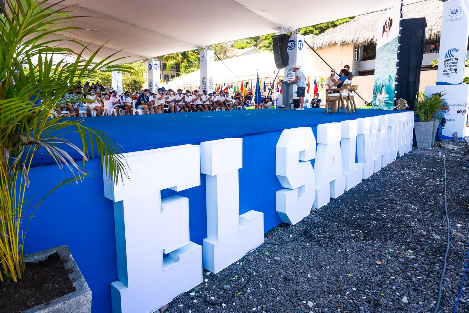 El Salvador volverá a ser clasificatorio para los Juegos Olímpicos 2024