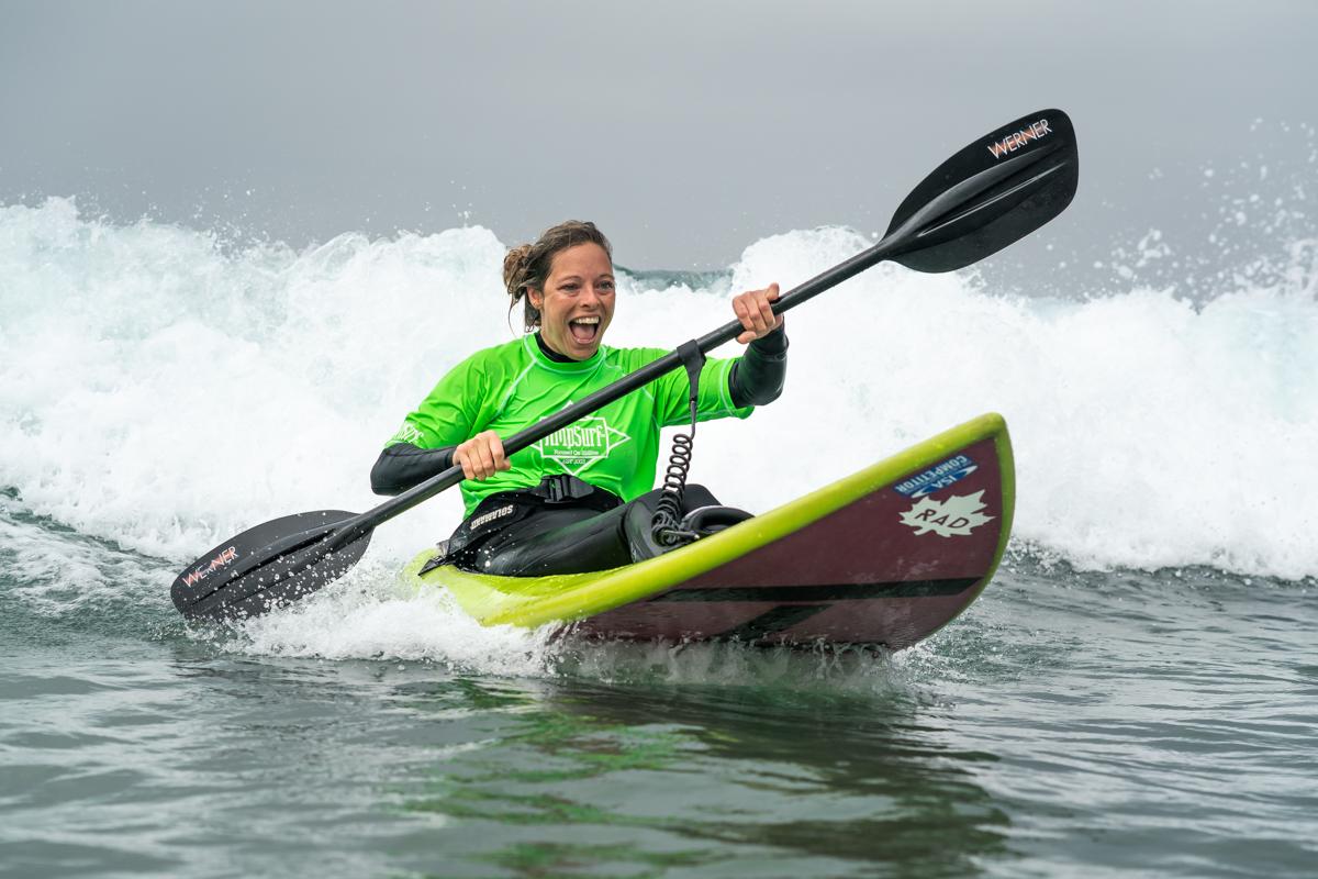 Pismo Beach será sede del ISA Para Surfing Championship 2021