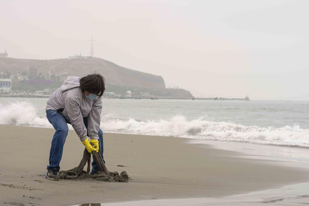 Día Internacional de Playas este 18 de septiembre