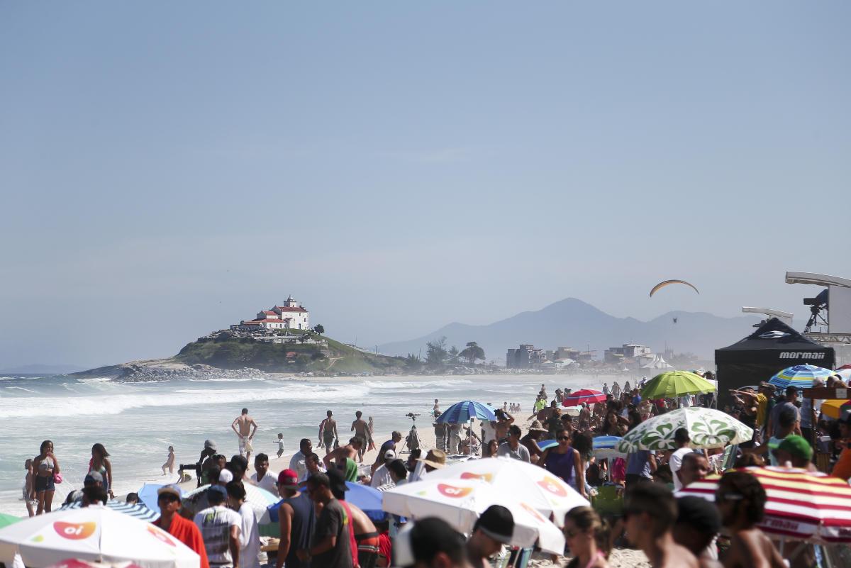 ALAS Pro Tour confirma circuito exclusivo de longboard en Hawái y Brasil