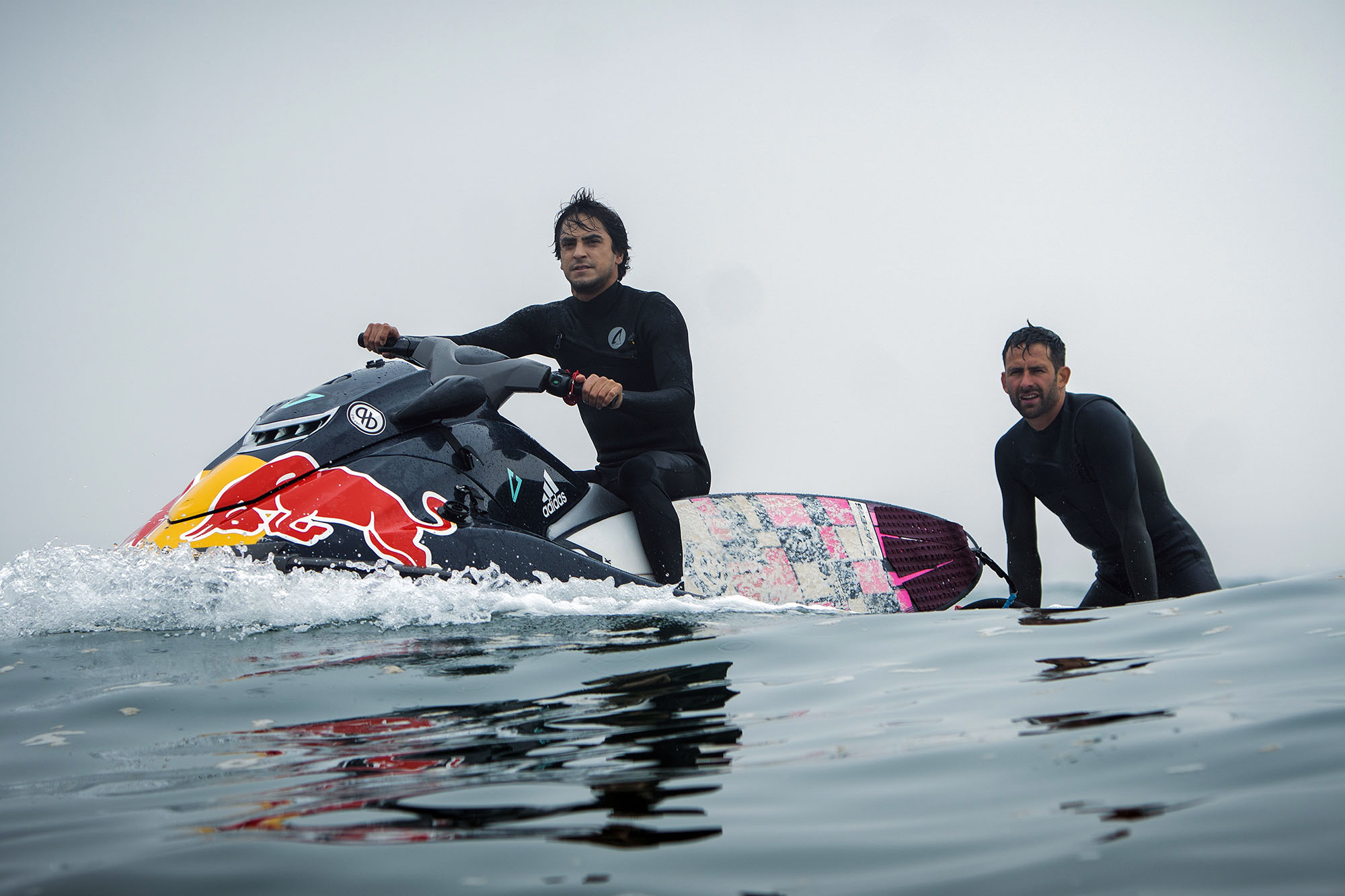 Searching Peru: redescubriendo la costa peruana junto a Gabriel Villarán