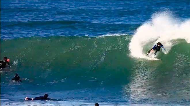 Resultado de imagen para capital del surf mar del plata