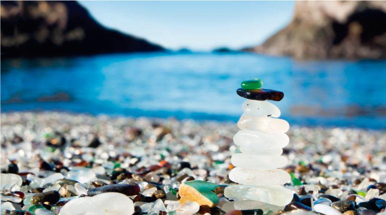 Las playas más insólitas del mundo que no puedes dejar de visitar