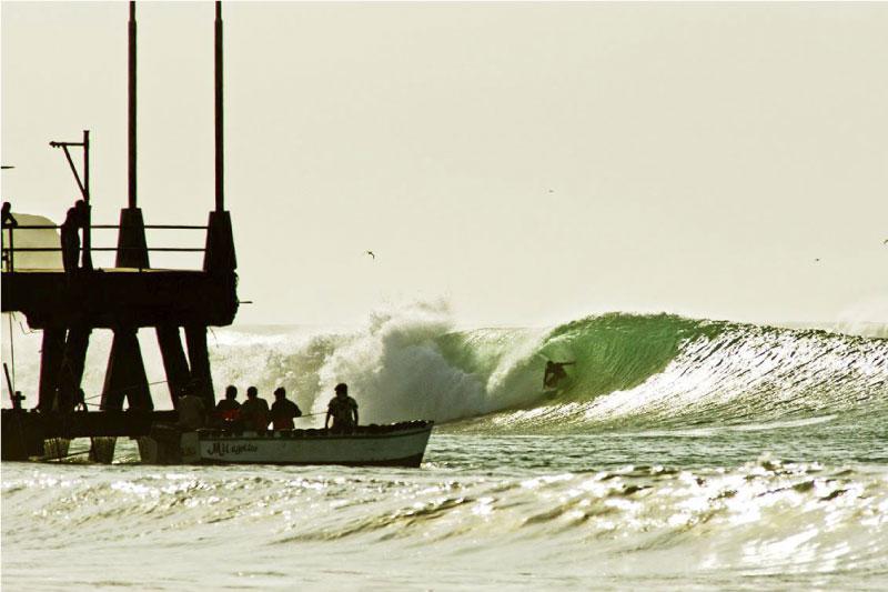 5 destinos de surf para aprovechar tu verano