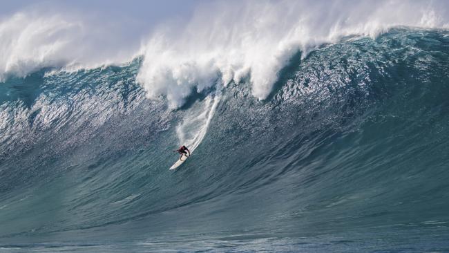Video: El Niño se despide así de Jaws