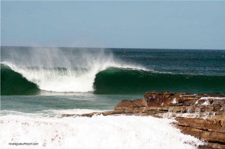 En Playa Maderas  se disputará la segunda fecha del Tour Latino