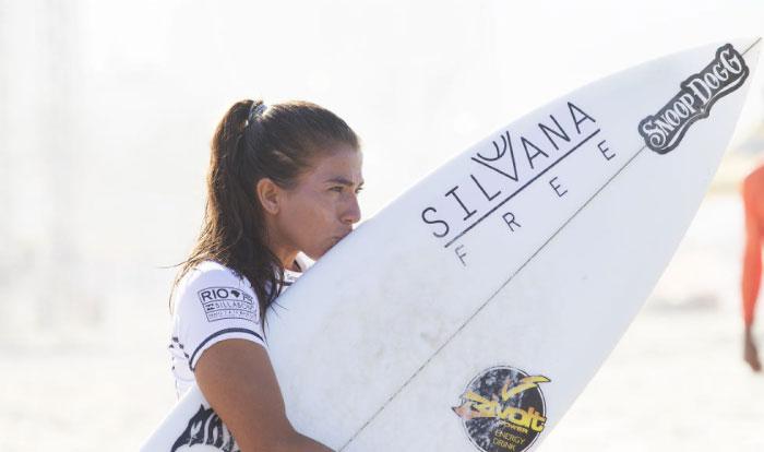 """Silvana Lima: """"Si no eres guapa, no tienes auspiciadores"""""""