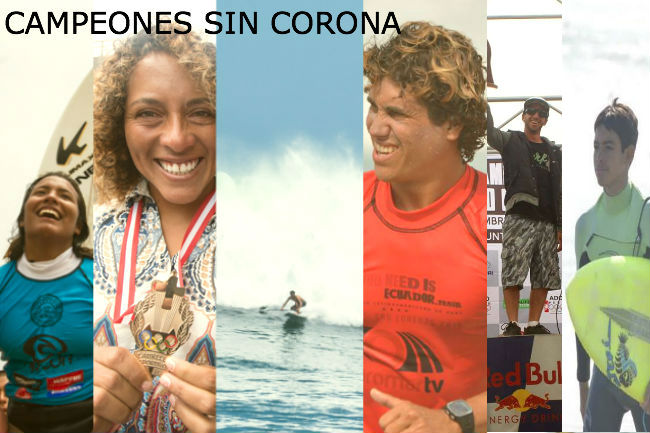 Campeones sin Corona