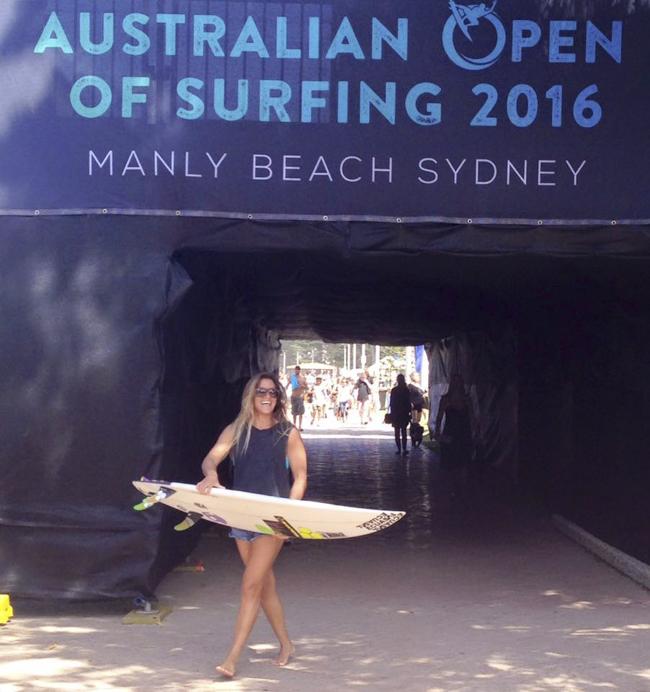 Barona termina su participación en el Australia Open como la hispana mejor ubicada