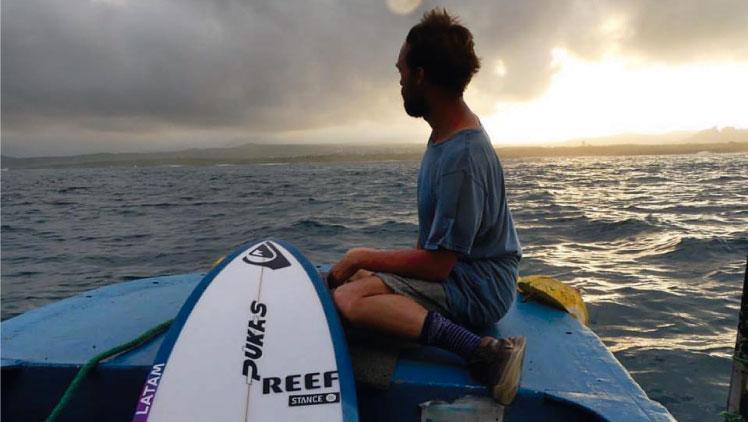 Episodio 2: Kepa Acero en Galápagos