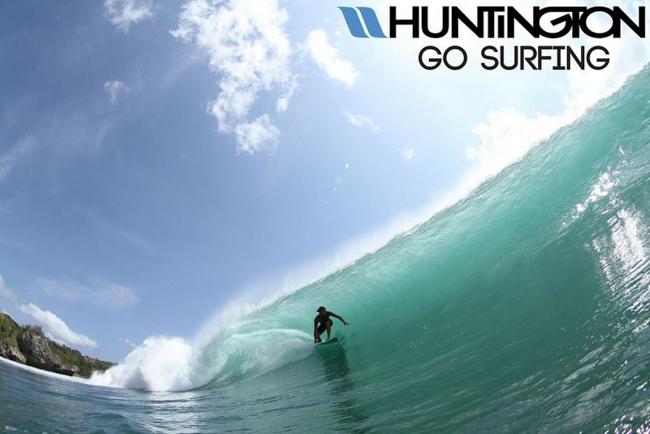 Industria: Huntington Surf.Co Perú