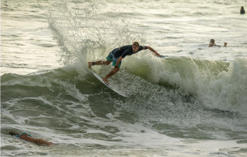 A pocas horas de los ISA World Surfing Games Costa Rica 2016
