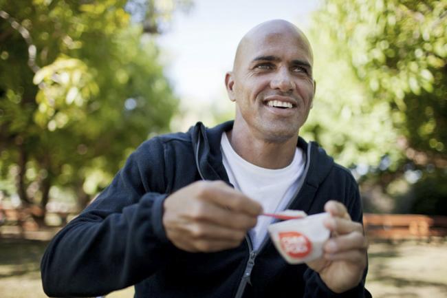 6 alimentos para aumentar tu perfomance en el agua
