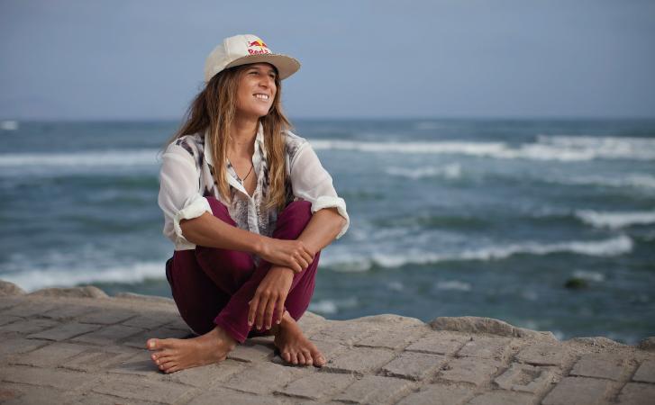 Marca Perú incluye a Sofia Mulanovich en su nueva campaña internacional