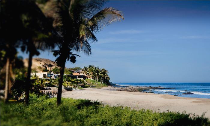 Máncora es elegida como la mejor playa de Sudamérica