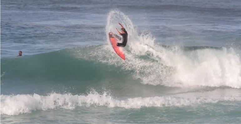 Ian Gubbins - Gold Coast, Australia