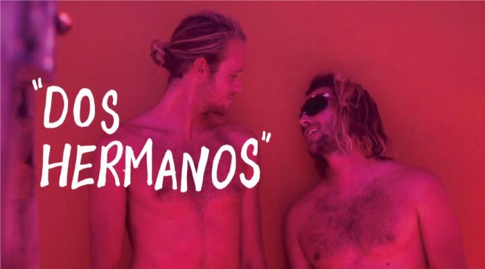 """Dos hermanos"""