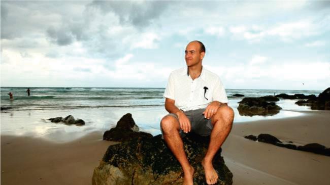 Oceanógrafo australiano dará charla en Lima de planificación y manejo del borde costero