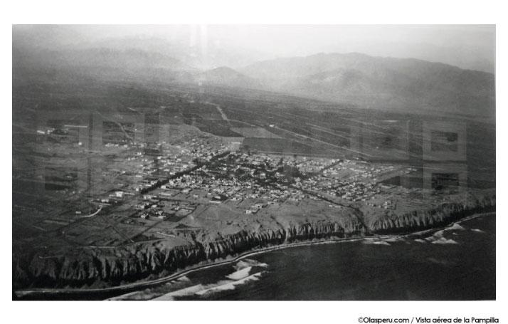 Historia: La Construcción de La Costa Verde