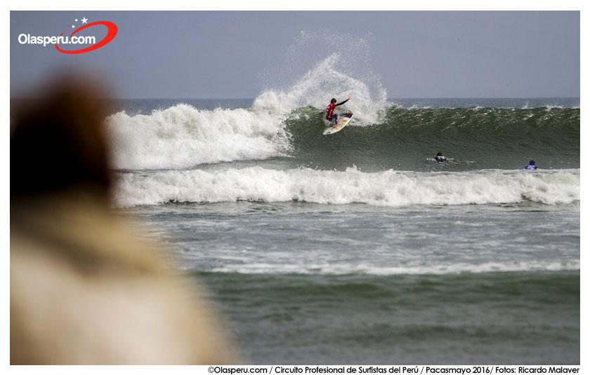 Así se vivió la 2da fecha del Circuito Profesional de Surfistas del Perú, en Pacasmayo