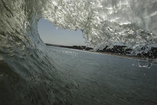 Importancia de la lectura de la ola