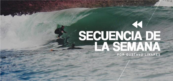 [SECUENCIA DE LA SEMANA] - Tubitazo de Andres Chirinos en La H