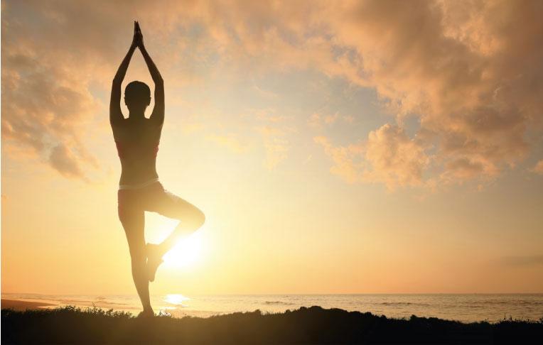 5 fáciles ejercicios que puedes hacer en casa para mejorar tu equilibrio