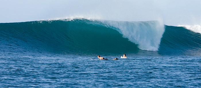 Samoa es la nueva nación 103 que se une a la International Surfing Association (ISA)