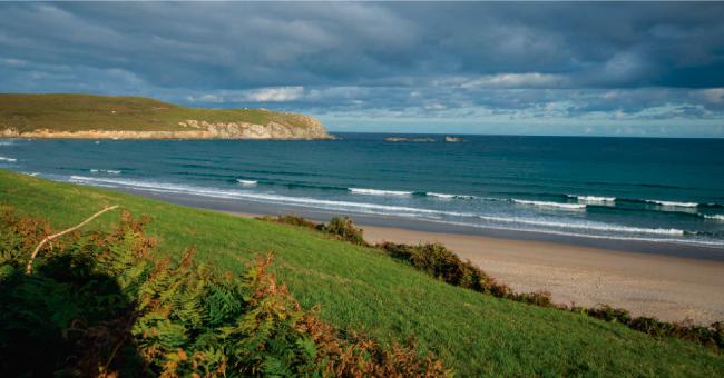 Se viene el Pantin Classic Galicia Pro, el mayor espectáculo de surf mundial en Europa