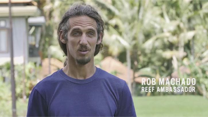 """""""We Heart"""", programa humanitario de la marca REEF se pone en marcha en Bali"""