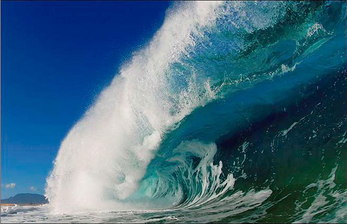 4 aspectos que debes tener en cuenta a la hora de surfear un swell de gran tamaño