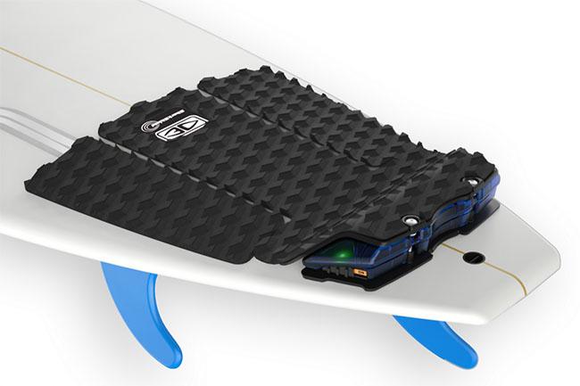 Un deck que te protegerá de los tiburones