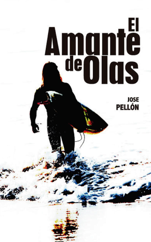 """[LA OLA CULTA] """"El amante de las olas"""", una novela que no puedes dejar de leer"""