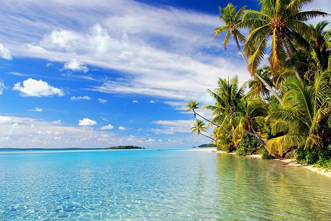 La International Surfing Associaton agrega a las Islas Cook como su federación miembro 99