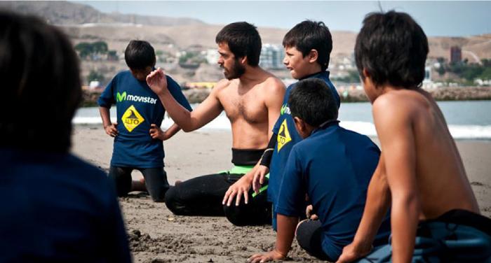 Proyecto Alto Perú: Cuando el deporte transforma vidas