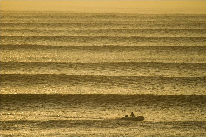 Resolución Chicama: La ola más larga del mundo legalmente protegida