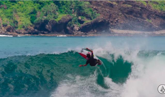 Sumbawa, Indonesia. Welcome To Water Ep.3