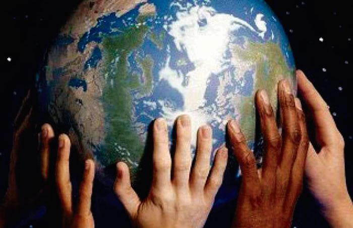 10 cosas que puedes hacer a partir de ahora por el día internacional del Planeta Tierra