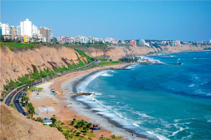La Municipalidad de Lima amenaza con más obras en La Costa Verde