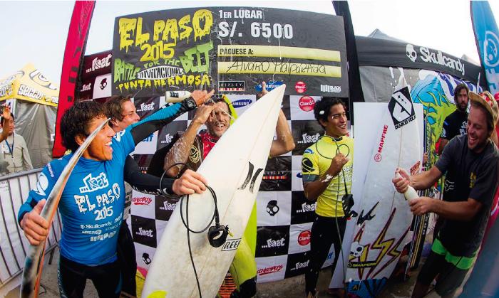 La era de los torneos invitacionales en el Perú